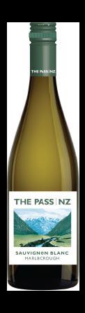 The Pass Sauvignon Blanc